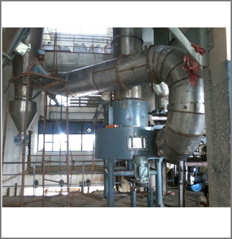 Dryer Maintance Work for Spray Dryer, Spin Flash Dryer, Flash Dryer, Fluid Bed Dryer, Rotary Dryer
