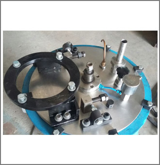 Rotary Disc Atomizers